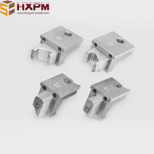 EDM Process Parts supplier