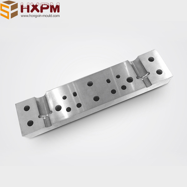 OEM EDM mold parts Process