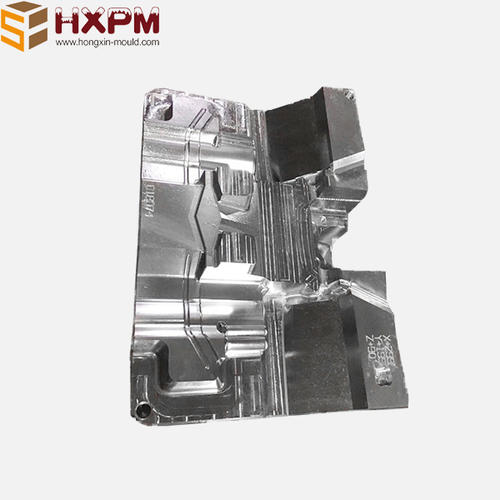 Special CNC milling mold components