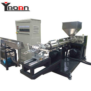 Working Table Frame ABS PP Coating Lean Tube Machine