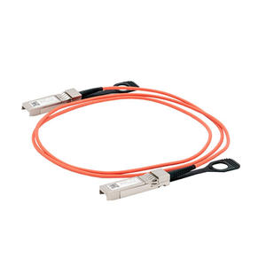 HSP28-AOC-xxm 25G SFP28 To SFP28 Active Optical Cables 1m~100m Reach
