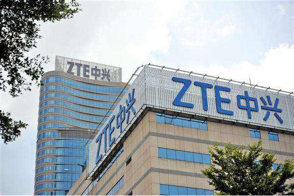 ZTE 5G core network successfully completed SA mode scale user performance test in China Mobile Lab