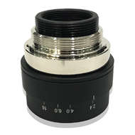 1 inch high resolution 20 million lenses vision inspection