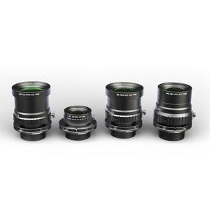 F Mount 29 Million Lens With High Pixel Full Frame Vision Inspection
