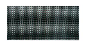 China P10 outdoor blue LED display module supplier
