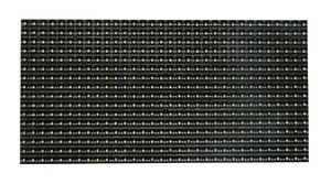 China P10 outdoor yellow LED display module supplier