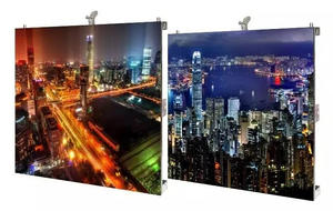 P3.75 Indoor Rental Die Casting Aluminum LED Display