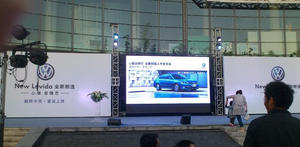 P4 Indoor Rental Full Color LED Display