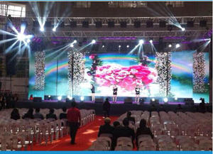 P3 Indoor Rental LED Screen