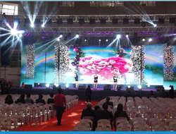 rental led screen