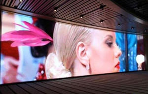 China P1.6 indoor full color LED screen factory