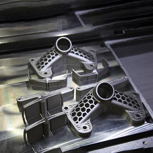 China 3d printing service factory, metal 3D printing supplier
