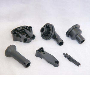 China custom plastic injection molding service