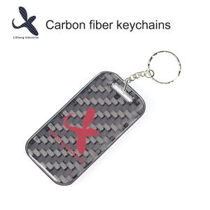 China Customized carbon fiber key card Suppliers