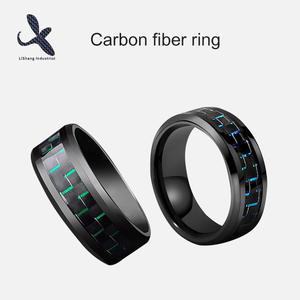 Tungsten Steel Ring