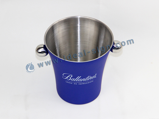 Stainless steel Ice Bucket /large ice bucket /party tub