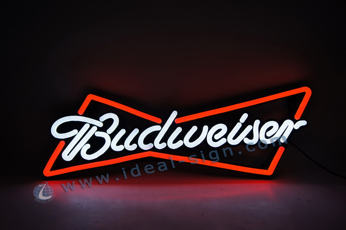 LED Fake Neon Sign