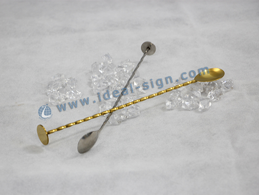 Universal/Customize cocktail stirrer for wholesale