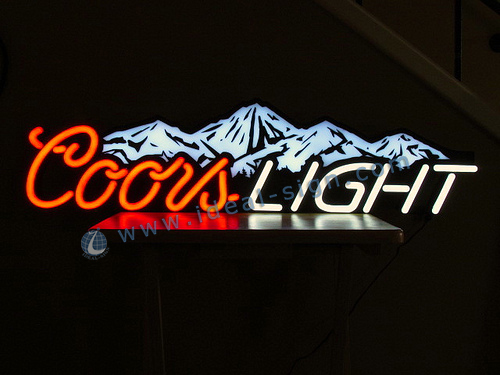 Beer LED Neon Signs