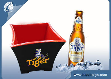 ice beer bucket