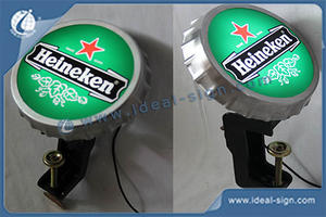 Wholesale Illuminated Bar Top Bottle Opener