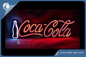 Coca Cola Drink Precision Signs Comme Magasin Afficher Beer Bar Pub