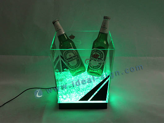 beer ice buckets