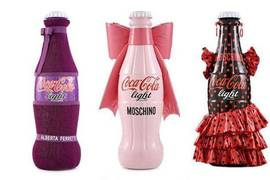 2009 Limited Edition Coca-Cola Bottles