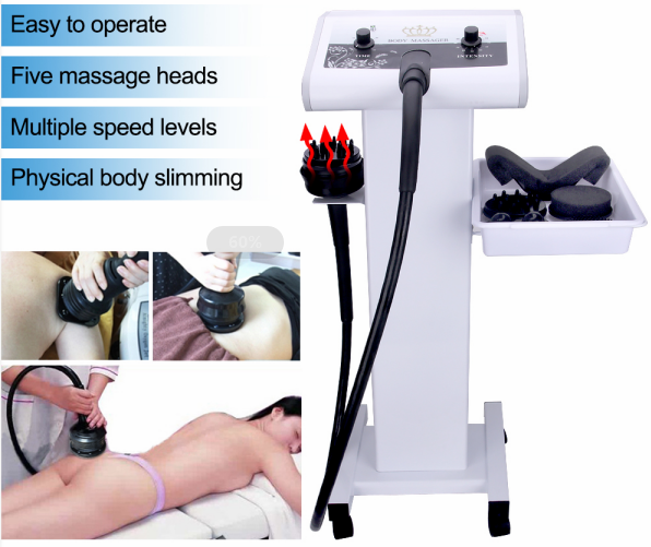G5 Vibration Massage Slimming Machine features
