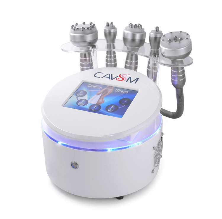 Professional ultrasonic cavitation machine JF242