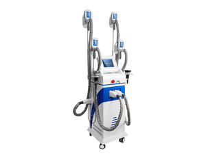 High quality cryolipolysis machine JF605 supplier
