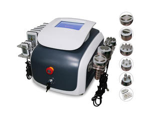 Best ultrasonic cavitation machine JF548 supplier
