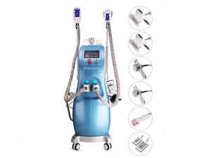 Top quality cryolipolysis machine JF247 manufacturer