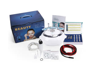 High quality microdermabrasion facialLB179 supplier