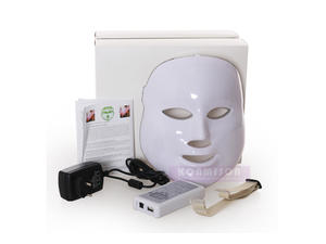 Top quality LED Facial Mask  manufacturer