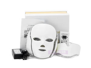 Best led light therapy facial SC256 supplier