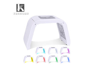 Light Therapy Acne Mask LB215D
