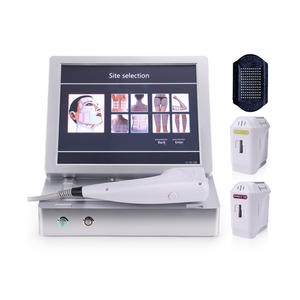 Konmison Anti-aging Body slimming HIFU Beauty Machine