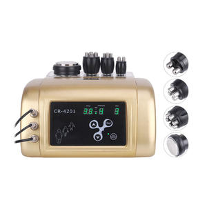 Konmison Cavitation RF beauty machine with 4 operation heads