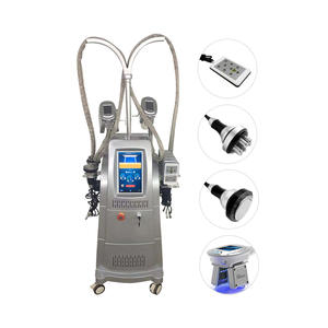 Laser Fat Freezing Slimming Beauty Machine