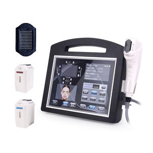 11 Lines Adjustable HIFU Anti-aging Beauty Machine