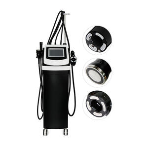 Vacuum RF Cavitation Body Shaping Beauty Machine