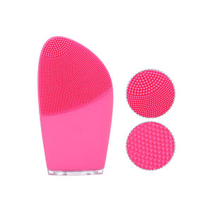 Konmison Electric silicone waterproof facial cleaning device