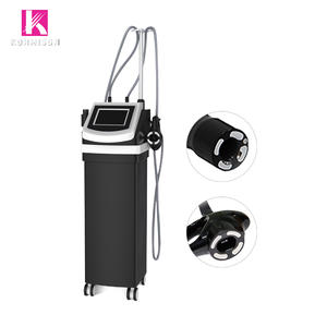 Vacuum RF Body Shaping Slimming Beauty Machine