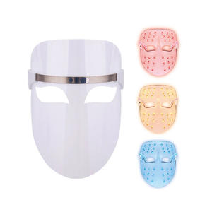 Konmison Anti-aging face rejuvenation LED light machine