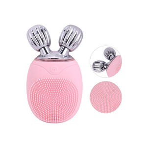 SC557 Facial Roller Face Lifting Massager