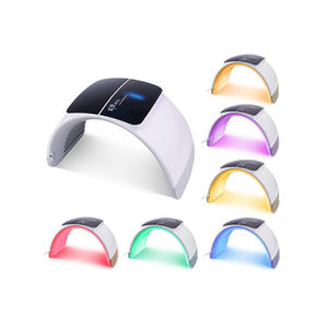 PDT LED Light Skin Lifting Beauty Machine