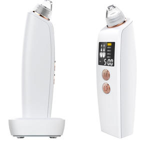 Tuying FDA Approved Home Use Portable Pore Vacuum Blackhead Remover