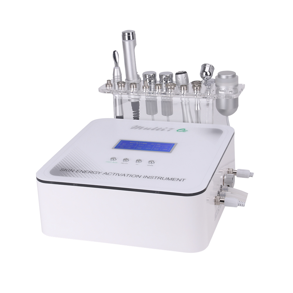 LB168 Multi-functional  No Needle Mesotherapy Machine
