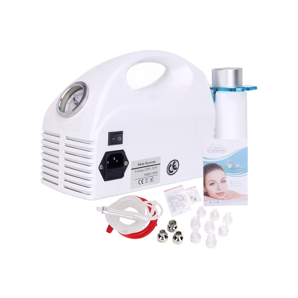 LB338 Skin care diamond dermabrasion device
